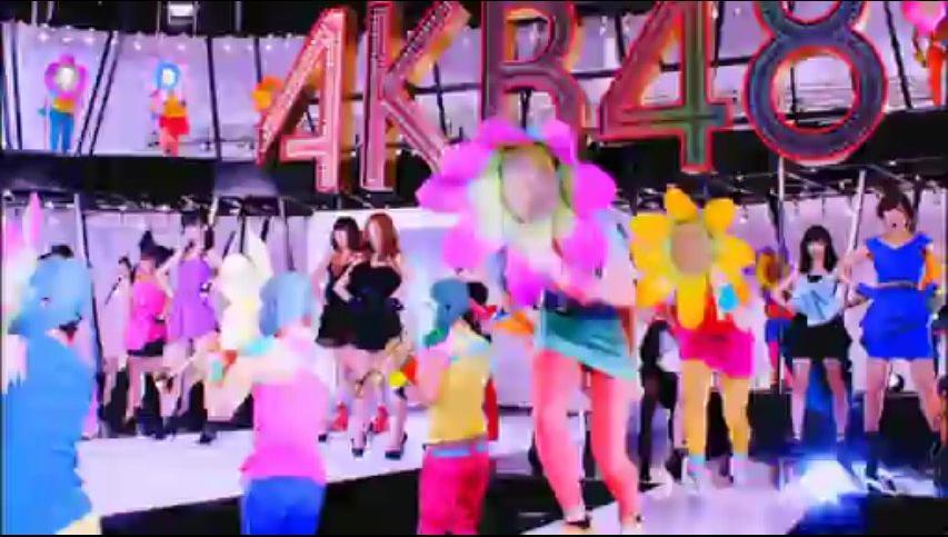PV_AKB48_Team_SURPRISE_-_AKB_Festival