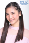 Daryll MNL48 Audition