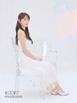 Miyawaki Sakura BLOOMIZ Unreleased1