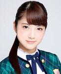 N46 Wakatsuki Yumi Nandome