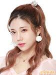 Shen MengYao SNH48 Dec 2018