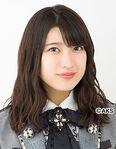 2019 AKB48 Yoshida Karen