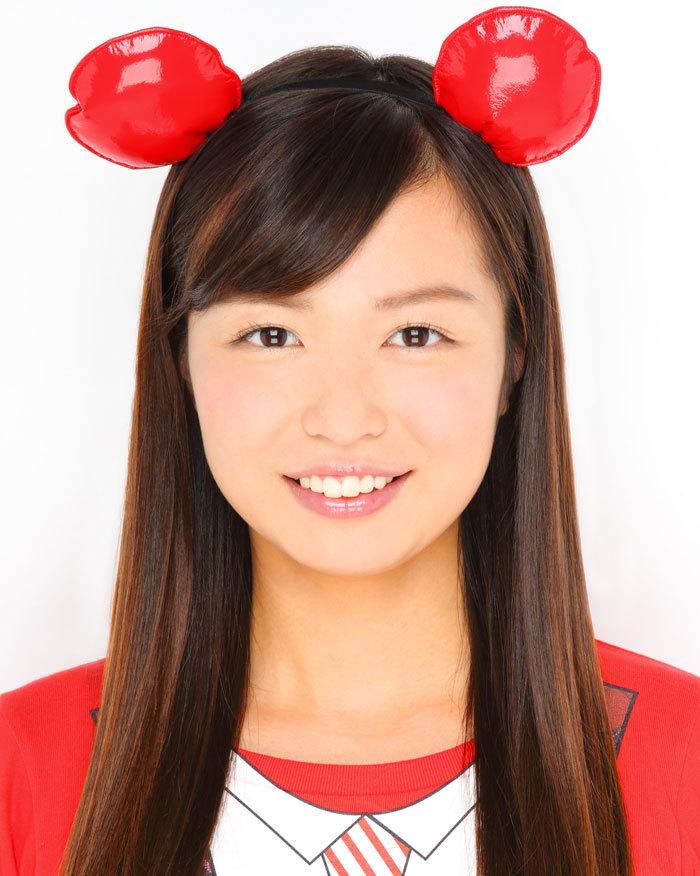 Kinoshita Suzuka