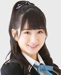 Nakano Mirai NMB48 2020