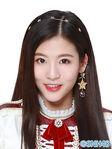 Sun Rui SNH48 June 2018