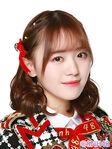 Wan LiNa SNH48 Dec 2017