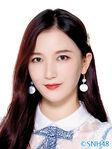 Wu ZheHan SNH48 July 2019