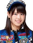 Yoshikawa Nanase Team 8 2016
