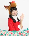 2017 Christmas NGT48 Kitahara Rie