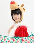 2017 Christmas NGT48 Takakura Moeka