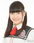 2018 NGT48 Fujisaki Miyu