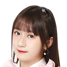 Jiang ShuTing SNH48 Dec 2018.jpg