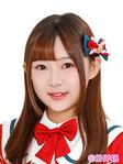 Zheng ShiQi SHY48 Oct 2018