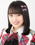 2018 AKB48 Mukaichi Mion