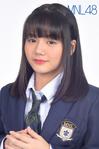 2018 August MNL48 Aubrey Binuya