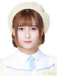 Chen NanXi GNZ48 Mar 2018