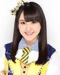 HKT48 Ueki Nao 2015