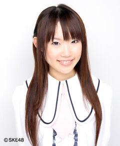SKE48 InagakiHonami 2009.jpg