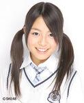 SKE48 Yamada Reika 2009