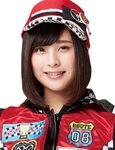 Sato Shiori Team 8 2016