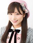 2017 AKB48 Team 8 Hidaritomo Ayaka