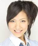 BokuNoTaiyou MiyazawaSae August2007