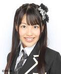 Kuwabara Mizuki SKE48 2010