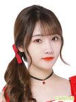 Song XinRan SNH48 Oct 2018