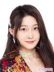 Yang YuXin SNH48 June 2021