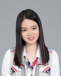 Cheng Yu-wei Dec 2020