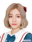 Gao ZhiXian SHY48 Oct 2018