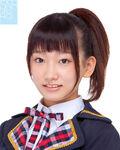 SNH48 XuYanYu 2013B