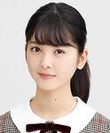 Tsutsui Ayame N46 Debut