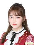 Yang QingYing GNZ48 Sept 2018