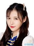 Zhang YuGe SNH48 Oct 2019