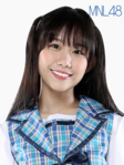 2018 May MNL48 Faith Shanrae Santiago