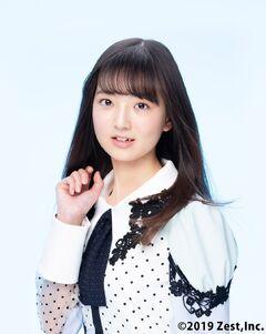 Fujimoto Fuyuka SKE48 2019.jpg