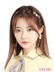 Hu XiaoHui BEJ48 June 2020