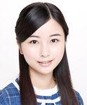 Sasaki Kotoko N46 Hadashi de Summer