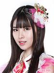 Tian ShuLi BEJ48 July 2016