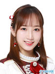 Yuan DanNi SNH48 June 2018
