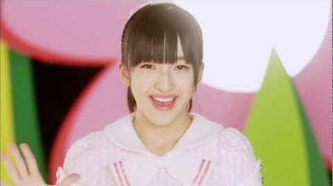 【MV】初恋バタフライ_HKT48_公式