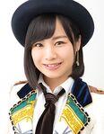 Aoki Shiori SKE48 2017