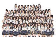 SKE48 allmembers