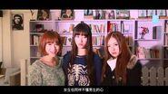 SNH48 官方PV《恋爱幸运曲奇圣诞版》 恋するフォーチュンクッキー こいするフォーチュンクッキーPV