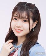 Sadano Haruka NMB48 2021