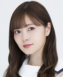 Shiraishi Mai N46 Shiawase