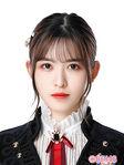 Yang Ye BEJ48 June 2019