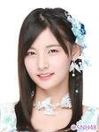 Zhao Yue SNH48 June 2016