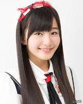 2017 NGT48 Takahashi Mau